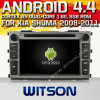 Witson Android 4.4 Car DVD for KIA Shuma with Chipset 1080P 8g ROM WiFi 3G Internet DVR Support