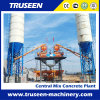 China Factory Direct Sell High Efficient Hzs Concrete Mixing Plant