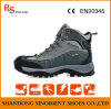 Waterproof Plastic Toe Cap Safety Footwear RS399