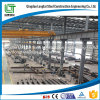 Steel Prefab Buildings for Food Products Factory