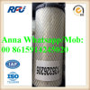 135326205 High Quality Auto Air Filter for Perkins (135326205)