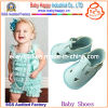 Baby Clothes Baby Girls Chevron Clothing Sets with Ruffle