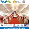 20m X 40m Romantic Wedding Tent for 500 People Party (WM-DPT20M)
