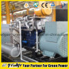 CHP 100kw Output Electrical and Heater Recycle Power