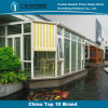 Morden European Style Aluminium Sun Room with Double Glazing Glass