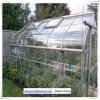 Used Aluminium Garden Greenhouses