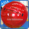 Great Fun Inflatable Water Ball, Full Color Inflatable Water Ball, Red Color Inflatable Water Ball with Logo Printing