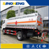 High Quality 20m3 Oil Tanker / Fuel Tanker Truck for Sale Zz1257n4341W