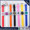 Hot Sale Products 2015 Fashion Silicone Sport Watch (DC-1205)
