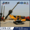 Max Depth 20m Pile Driving Machine Dfr-12c