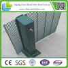 PVC Coated Welded 358 Anti-Cut Security Fence Panels