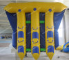 2014 Hot Sale Inflatable Flying Fish Boat for Water Sports