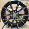 New 15*6.5inch Rims Auto Wheel Rim Car Alloy Wheel