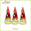 "3"" Conic Party Popper Toy Fireworks"