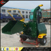 Hydraulic Wood Chipper Wood Crusher Chipper Shredder
