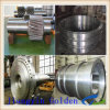 SAE4140 Forging Steel Gear and Step Shaft