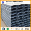 50X25 to 400X50mm C Lipped Channel and Galvanized C Purline