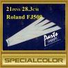 21pins 28.3cm Roland Fj500/600 Head Cable