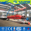 Julong 6~20 Hydraulic Sand Pump Dredger/Cutter Suction Dredger for Sale