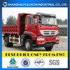 15tons Small Sinotruk Dump Truck