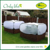 Onlylife Reusable Customized Protective Plant Cover Mini Greenhouse