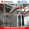 Flexible Overhead Conveyor Line with Perfect Details
