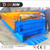 Double Layer Roof Tile Cold Roll Forming Machine