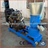 Diesel Driven Feed Production Equipment