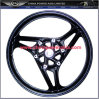 Alloy-Wheel, Disc, Front (YBR125)