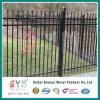 Welding Metal Gate Designs Picket Fence/Welded Mesh Picket Fence