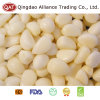 IQF Frozen Garlic Cloves with High Quality