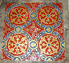 Glass Mosaic Tile for Floor Carpet Design (CD-300)