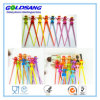 Silicone Chopsticks Holders for Kids Kitchen Tool Promotional Gifts Disposable Chopsticks