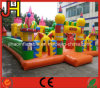 High Quality Kids Toy Inflatable Bouncy Castle for Amusement Park
