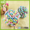 Cotton Rope Balls Handwork Pet Chew Toys