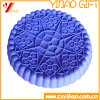 Custom Eco-Friendly FDA/Food Grade Lager Size Silicone Cake Mold/Silicone Bakeware/Kitchen Ware (XY-HR-112)