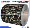 Camouflage Pattern PPGI & PPGL