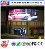 High Definition Light Weight LED Full Color Module P10 Outdoor Display Screen with Die-Casting Cabinet
