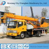 Hot Sales Used Mobile 10ton Telescoping Truck Crane