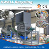 HDPE /PP Bottles, Containers Recycling Machine/ Hard Plastic Washing Machine