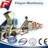PP PE Film cleaning Pelletizing Machinery