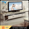 Elegance Living Room Furniture Set Cabinet TV Table