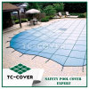 High Quality PP Mesh Pool Cover, Safety Pool Covers