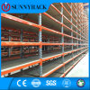 Medium Duty Warehouse Storage Longspan Shelving System