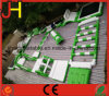 Customized Inflatable Water Park for Sport Game