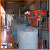 Waste Black Motor/Car/Truck/Marine/Mineral/Synthetic Engine Oil Renovation Equipment