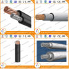 2000V 600 Kcmil Sunlight Resistant Solar Cable PV Cable