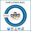 China Quality 4mm Bulk Chrome Steel Balls for Bearing