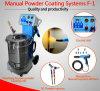 Pulse Electrostatic Powder Coating Gun