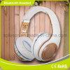 Noise Reduction Factory Price Wireless Headphone with FM Radio